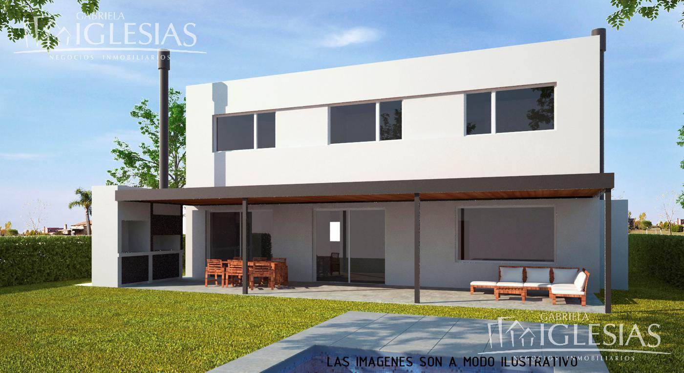 Casa en Venta en Santa Catalina a Venta - u$s 427.000
