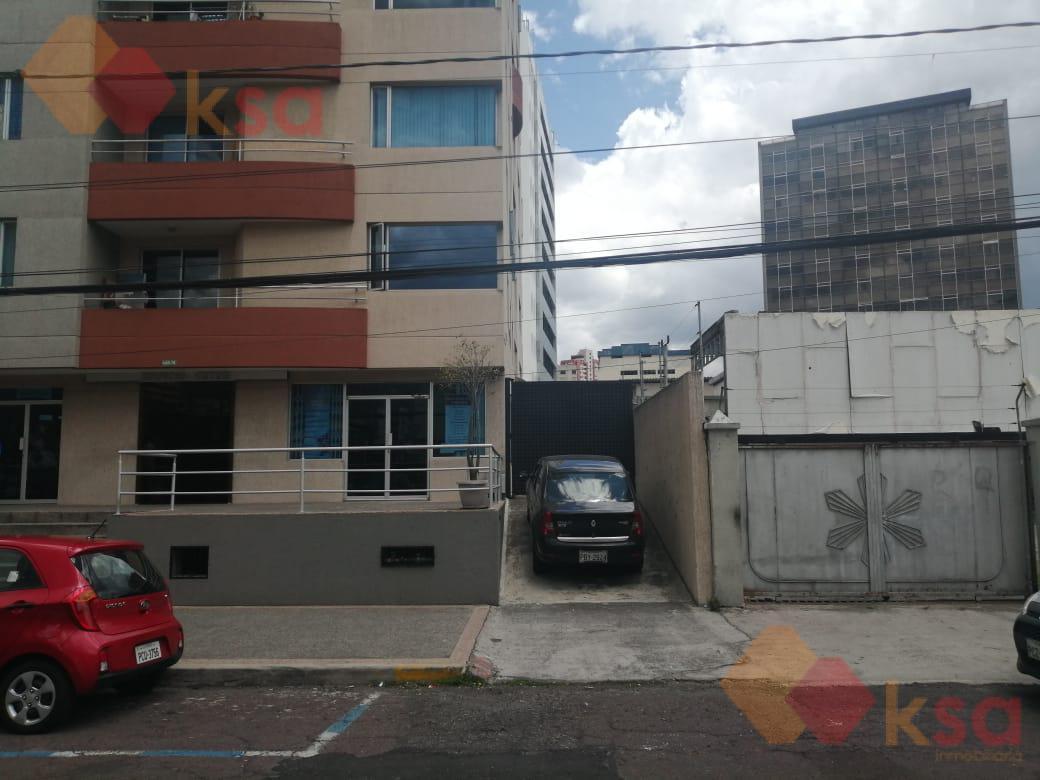 Foto Local en Venta en  La Mariscal,  Quito  La Colón