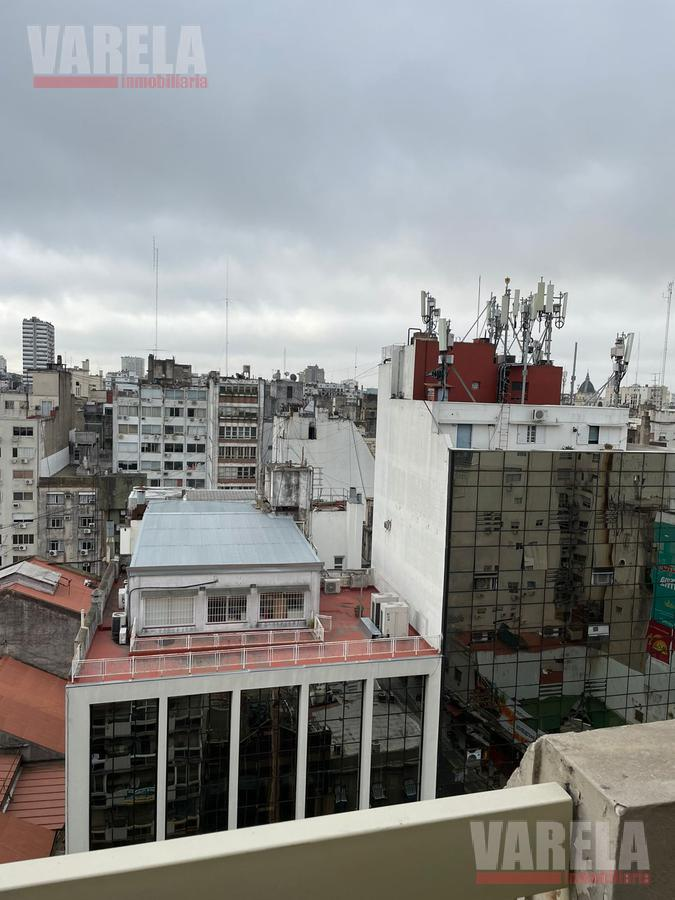 Foto Departamento en Alquiler en  Centro (Capital Federal) ,  Capital Federal  Avda. Corrientes 1600