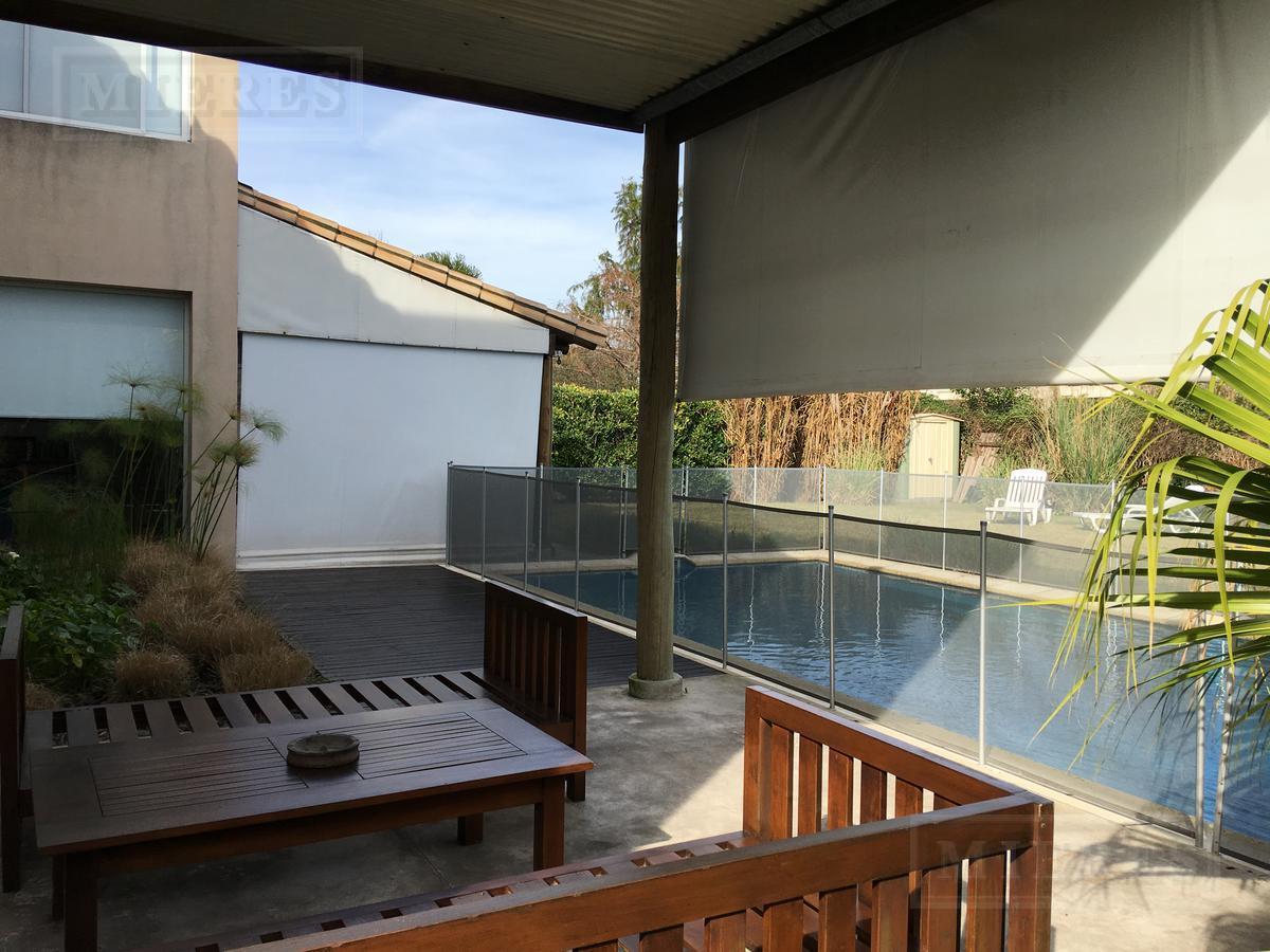 Laguna del Sol - Casa en Alquiler