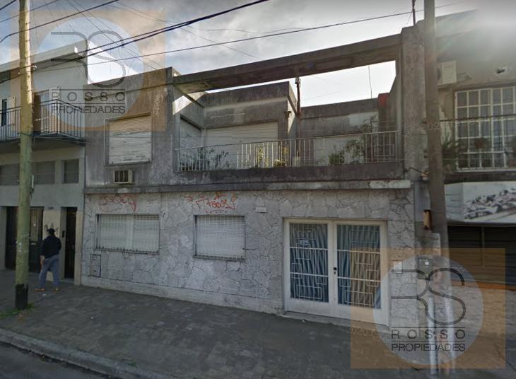 Foto Terreno en Venta en  Villa Sarmiento,  Moron  2da Rivadavia 14.675