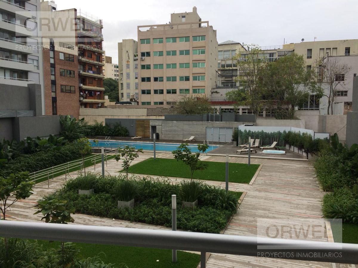 Foto Oficina en Alquiler en  Colegiales ,  Capital Federal  Jorge Newbery al 3400