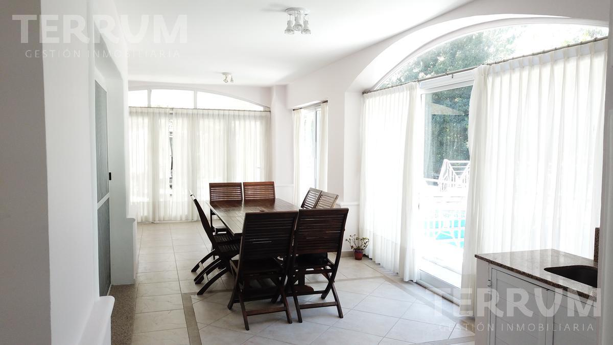 Foto Casa en Venta en  Solar Del Bosque,  Countries/B.Cerrado (Ezeiza)  CASA EN VENTA  EN CANNING : SOLAR DEL BOSQUE ::CASA DE CATEGORIA