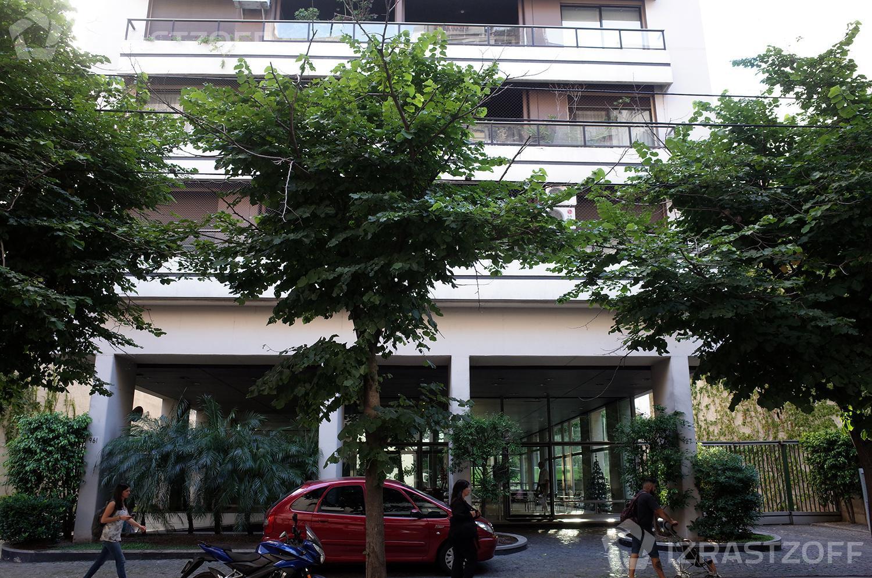 Departamento-Alquiler-Barrio Norte-Riobamba e/ M T de Alvear y Paraguay