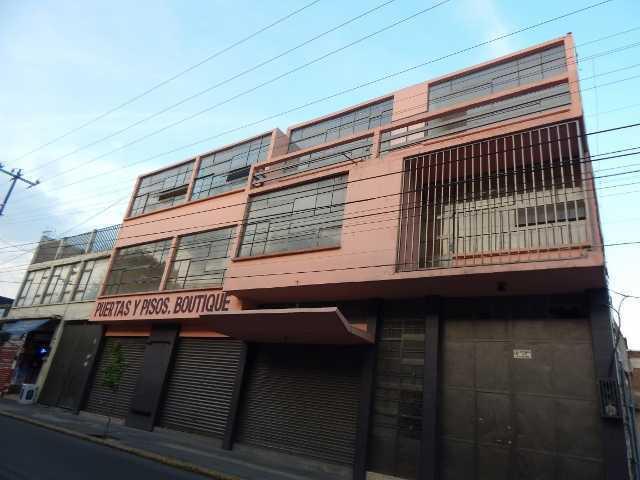 Foto Edificio Comercial en Venta    en  Centro,  Toluca  EDIFICIO EN VENTA COL CENTRO TOLUCA