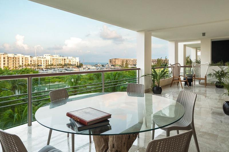 Punta Sam Apartment for Sale scene image 7