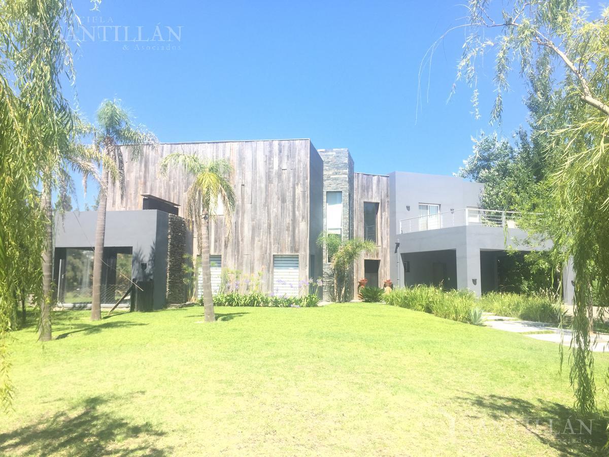 Foto Casa en Venta en  Cabos del Lago,  Nordelta  Cabos del Lago, Nordelta | Casa