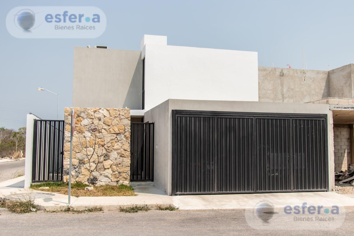 Foto Casa en Venta en  Pueblo Dzitya,  Mérida  CASA AR, DZITYA
