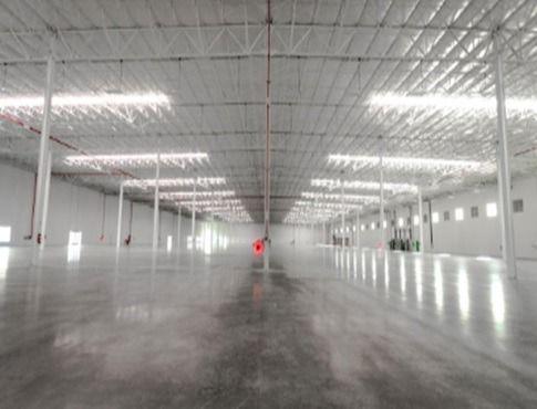Foto Nave Industrial en Renta en  Aeropuerto Ciudad Juárez,  Juárez   Juarez