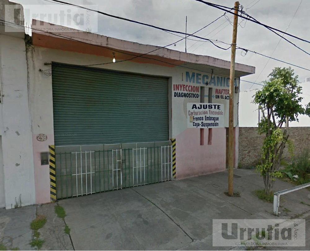 Foto Depósito en Venta en  Moron ,  G.B.A. Zona Oeste  Monte Agudo al 200