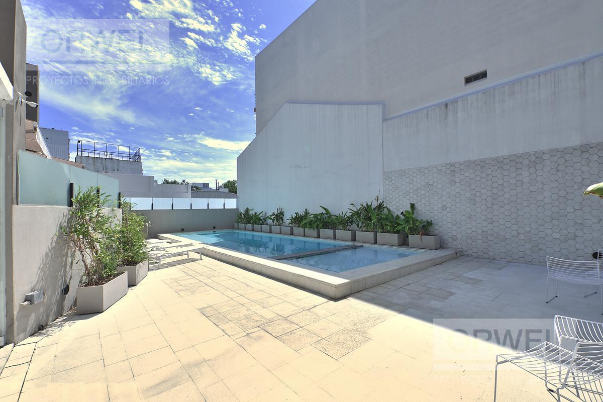 Foto Departamento en Venta en  Villa Urquiza ,  Capital Federal  La Pampa al 4300