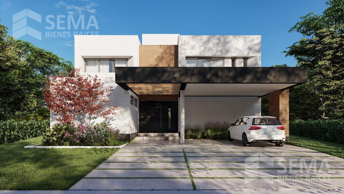 Foto Casa en Venta en  Cevil Redondo,  Yerba Buena  Alto Verde 2/B20