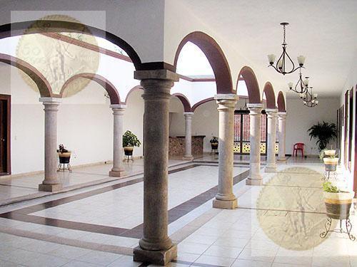 Foto Casa en Venta en  Tequisquiapan Centro,  Tequisquiapan  Estupenda propiedad cerca del centro