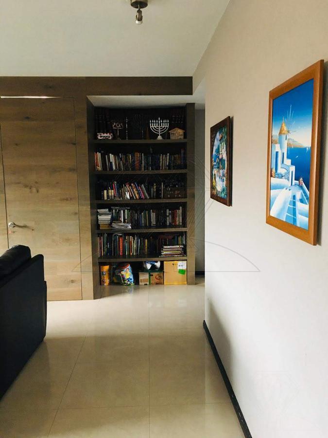 Foto Departamento en Renta en  Lomas Country Club,  Huixquilucan  Lomas Country Club, departamento a la renta en  Av Club de Golf  (DM)