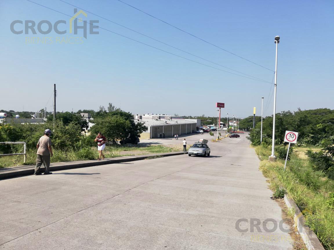 Foto Terreno en Venta en  Pocitos y Rivera,  Veracruz  Terreno en venta en Veracruz Puerto entre Coppel y Soriana de Pocitos Ver. totalmente plano y urbanizado