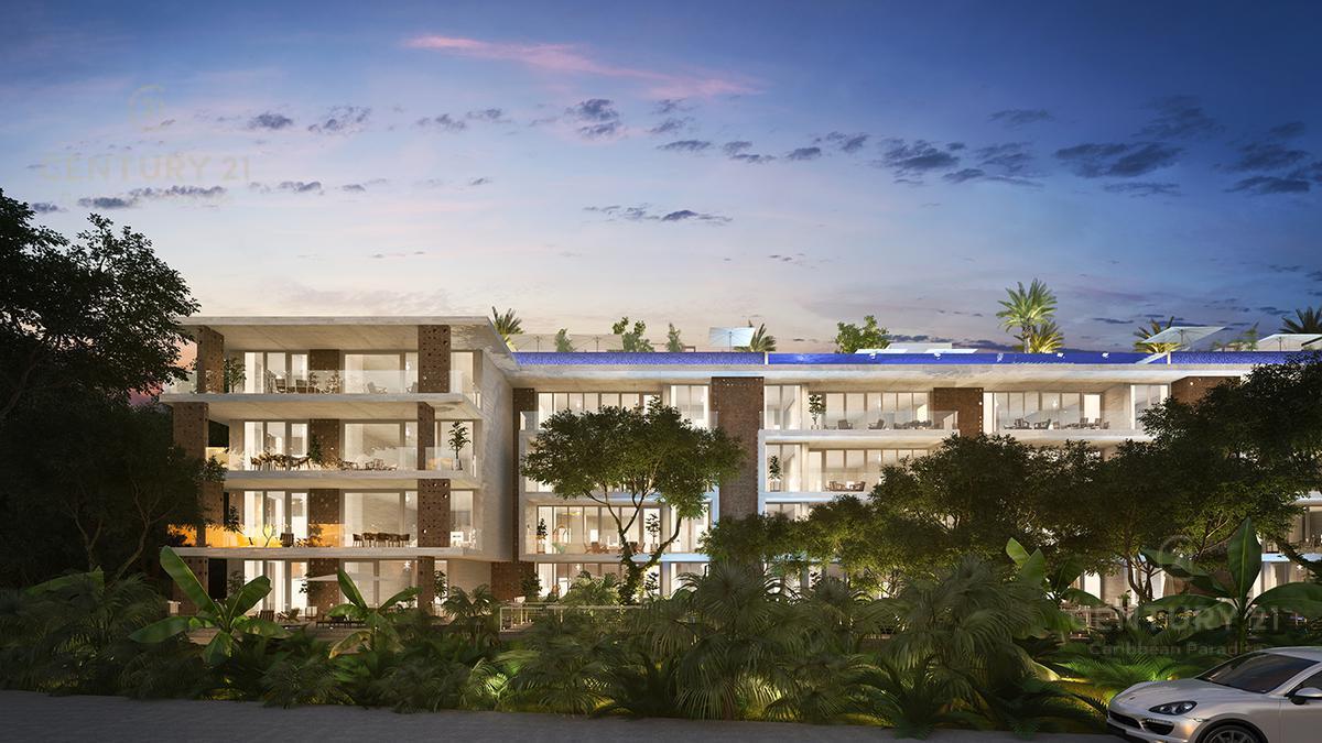 Fraccionamiento Playacar Fase II Apartment for Sale scene image 24
