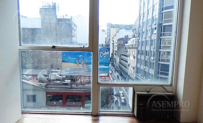 Foto Departamento en Venta en  Barrio Norte ,  Capital Federal  Avenida Córdoba al 900