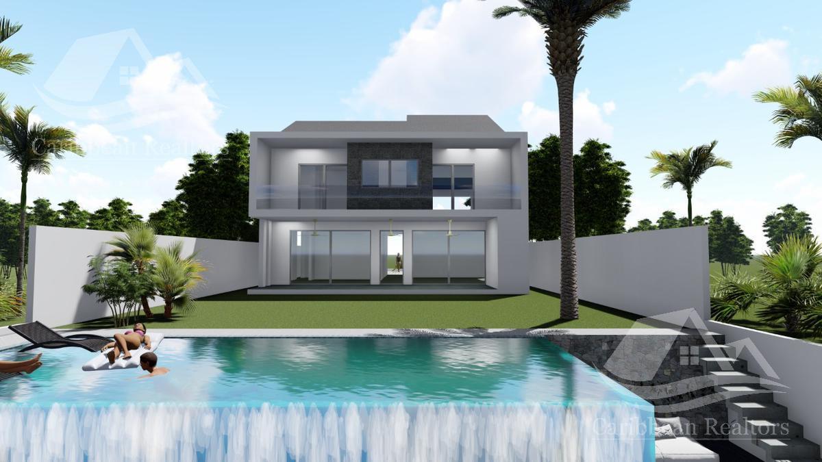 Picture House in Sale in  Lagos del Sol,  Cancún  Lagos del Sol