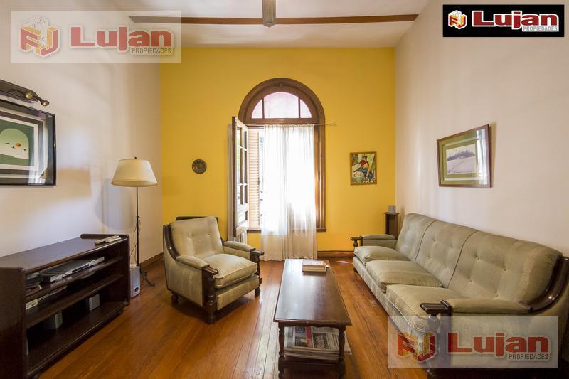 Foto Casa en Venta en  Floresta ,  Capital Federal  Juan Francisco Olmos al 100