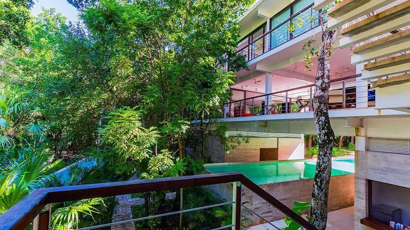 Playa del Carmen Apartment for Sale scene image 8