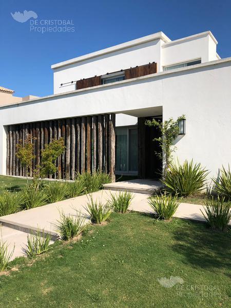Foto Casa en Alquiler temporario en  San Gabriel,  Villanueva  San Gabriel
