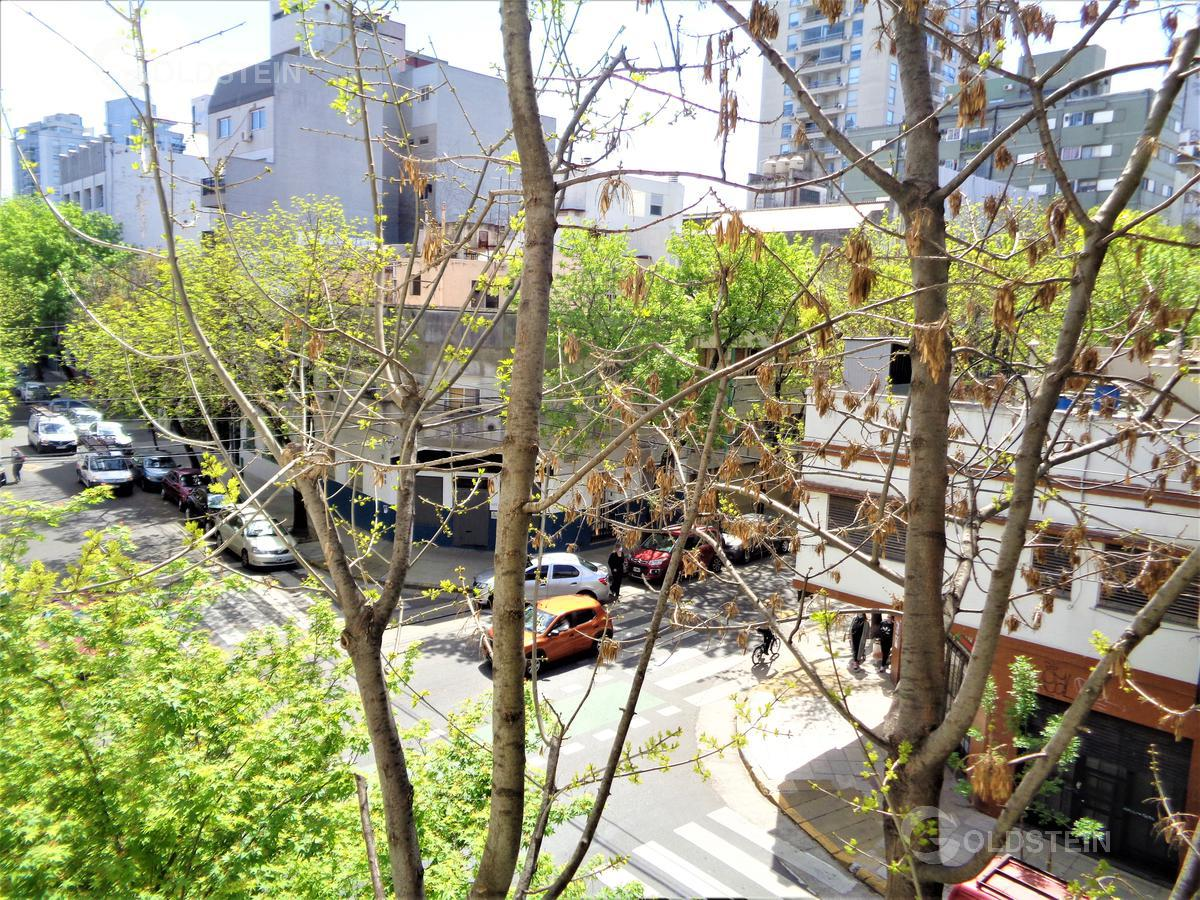 Foto PH en Venta en  Almagro ,  Capital Federal  Rocamora al 4000