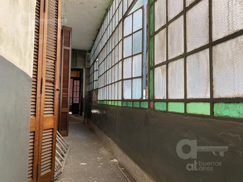 Foto Terreno en Venta | Alquiler en  San Telmo ,  Capital Federal  Humberto Primo al 400