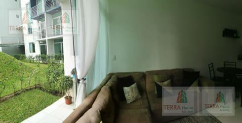 Foto Departamento en Renta en  Cinco esquinas,  Tibas  Tibás SE ALQUILA APARTAMENTO  EN CONDOMINIO  BAMBÚ RIVERA