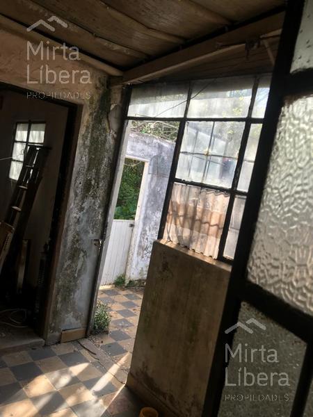 Foto Casa en Venta en  La Plata ,  G.B.A. Zona Sur  Calle 14 entre 78 bis y 79