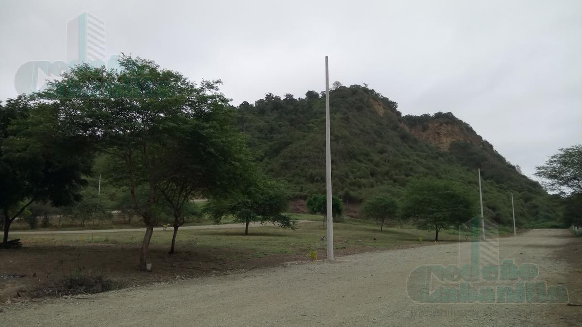 Foto Terreno en Venta en  Olon,  Ruta del Sol  VENTA DE TERRENO CON VISTA AL MAR Y AREA VERDE