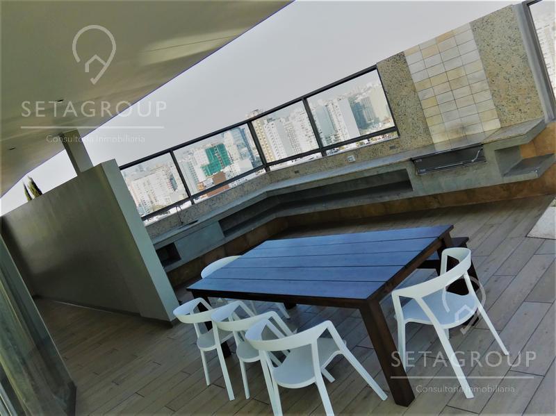 Foto Departamento en Alquiler en  Miraflores,  Lima  Av. Parque Armendariz, Miraflores