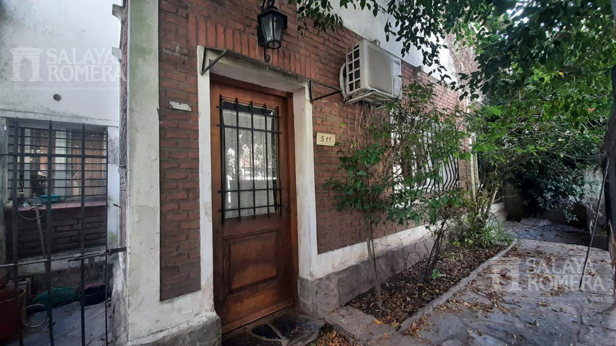 Foto Casa en Venta en  La Lucila-Vias/Libert.,  La Lucila  Bouchard al 500