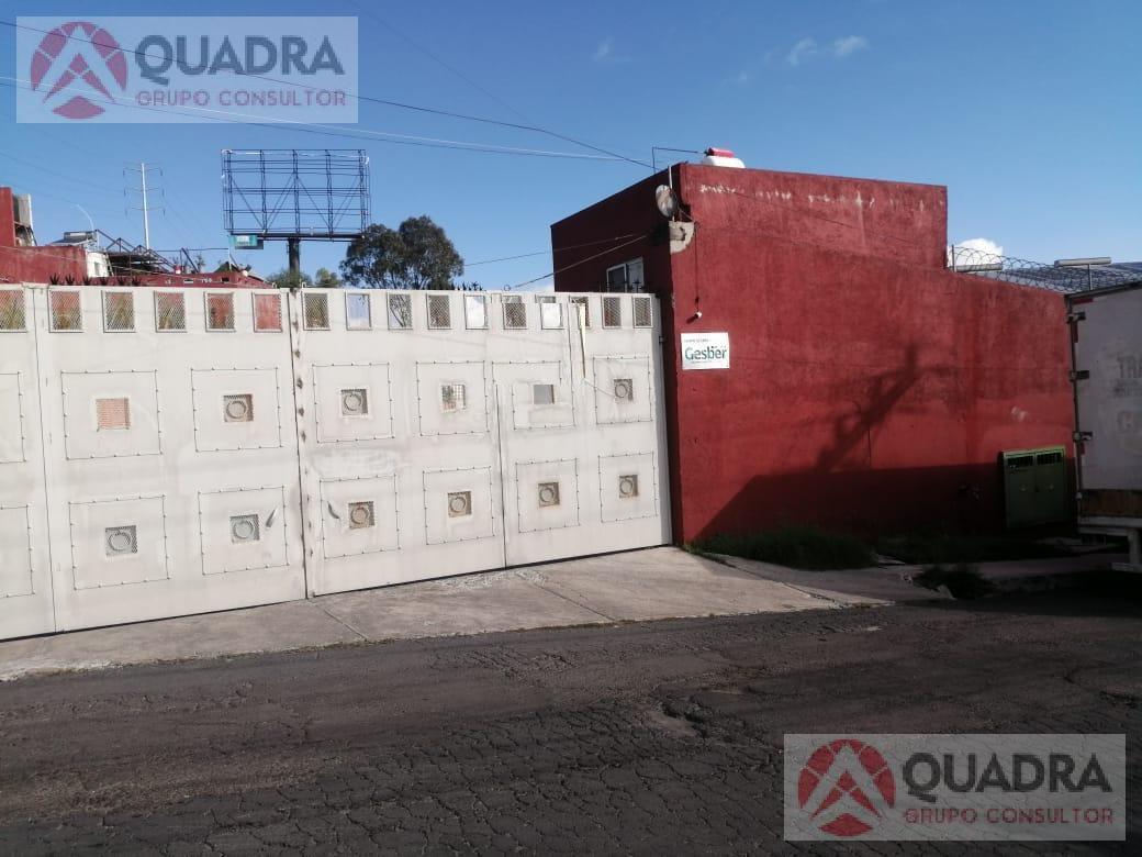 Foto Bodega Industrial en Renta en  San Andrés Cholula ,  Puebla  Bodega en Renta  Emiliano Zapata Tlaxcalancingo Puebla