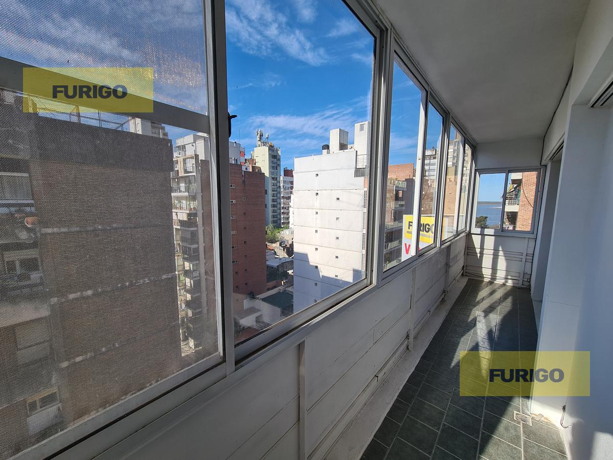 Foto Departamento en Venta en  Martin,  Rosario  3 de Febrero al 100