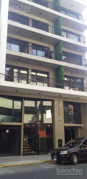 DORREGO 1300, Microcentro, Santa Fe. Alquiler de Departamentos - Banchio Propiedades. Inmobiliaria en Rosario