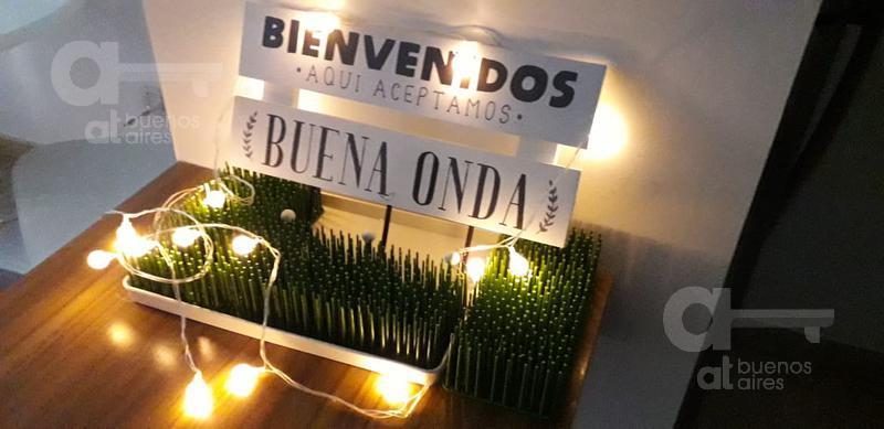 Foto Departamento en Alquiler temporario en  Colegiales ,  Capital Federal  Alvarez Thomas y Teodoro Garcia