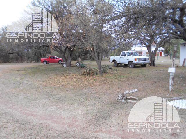 Foto Campo en Venta en  Carpinteria,  Junin  Carpinteria