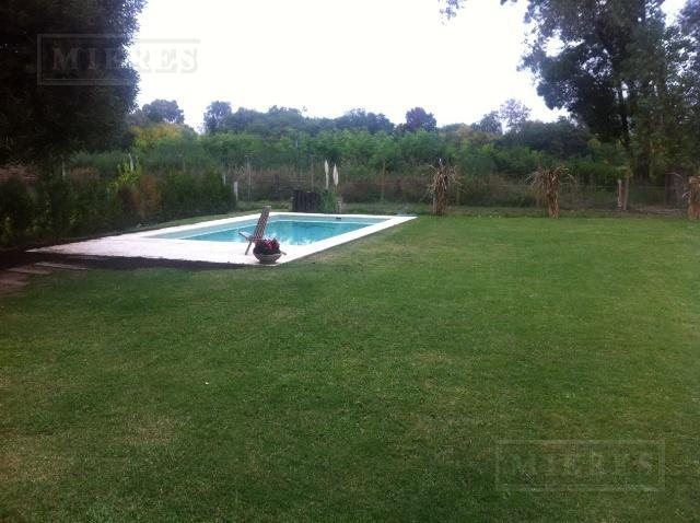Mieres Propiedades - Casa de 250 mts. en Los Pilares