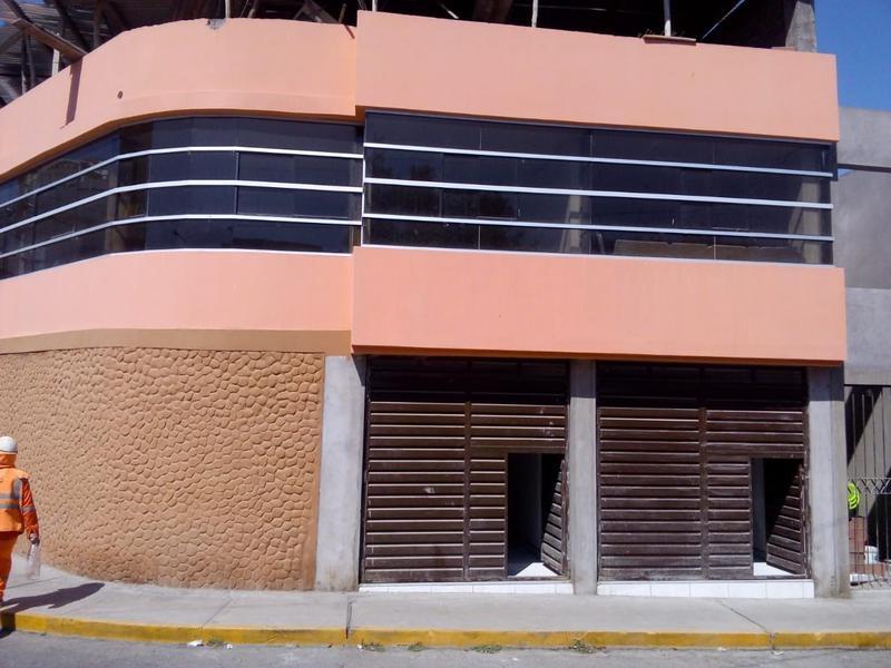 Foto Edificio Comercial en Alquiler en  Cayma,  Arequipa  TIENDA CAYMA 2