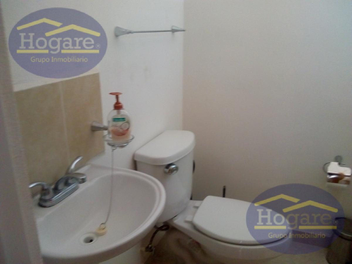 Casa amueblada en renta con servicios incluidos El Dorado León Guanajuato
