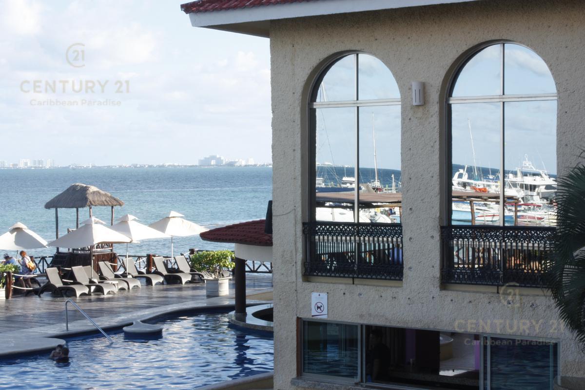 Puerto Juárez Apartment for Sale scene image 1