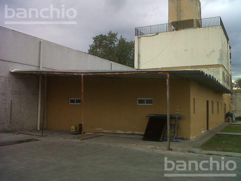 PAVON al 4900, Rosario, Santa Fe. Venta de Galpones y depositos - Banchio Propiedades. Inmobiliaria en Rosario