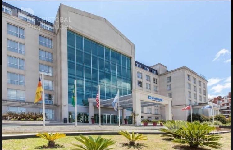 Foto Departamento en Alquiler | Venta en  Wyndham Condominios,  Bahia Grande  Condominio complejo wyndham  Bahia Grande, Nordelta