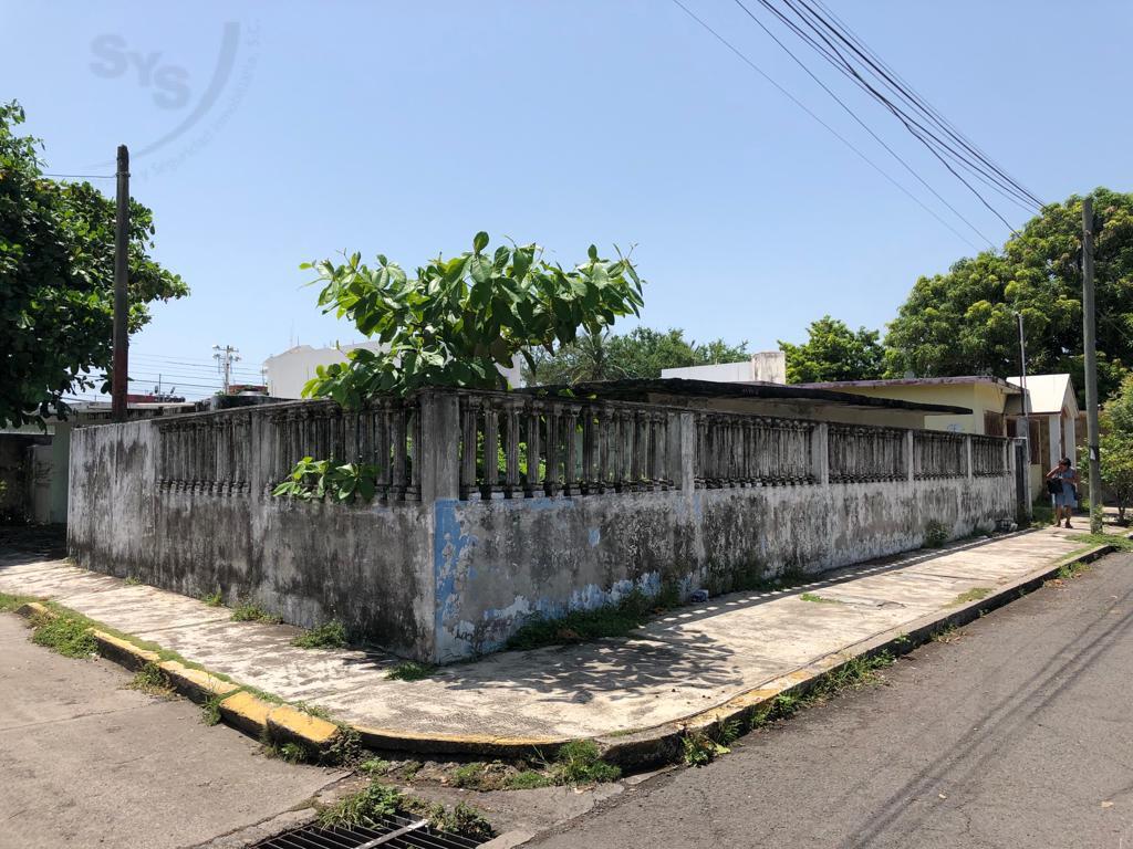 Foto Terreno en Renta en  Boca del Río ,  Veracruz  Terreno de 256 m2 en renta en Primero de Mayo Norte. EN ESQUINA. VERACRUZ, VER.