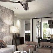 Foto Casa en condominio en Venta en  Conkal ,  Yucatán  ARBOREA 42 casa residencial