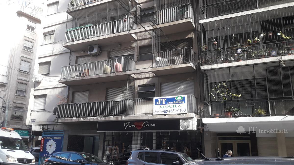 Foto Departamento en Alquiler en  Barrio Norte ,  Capital Federal  Larrea 1006 1º 6