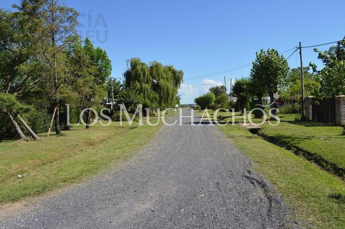 Foto Terreno en Venta en  Piñero,  Rosario  Ruta nacional A012 Km 10