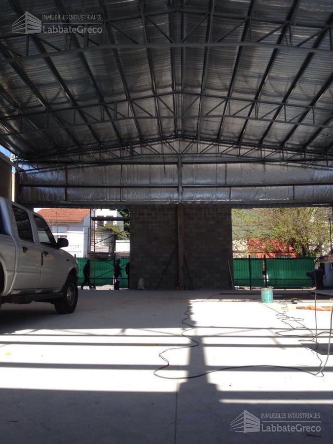Foto Nave Industrial en Venta en  V.Lynch,  General San Martin  San Bernardo al 4700