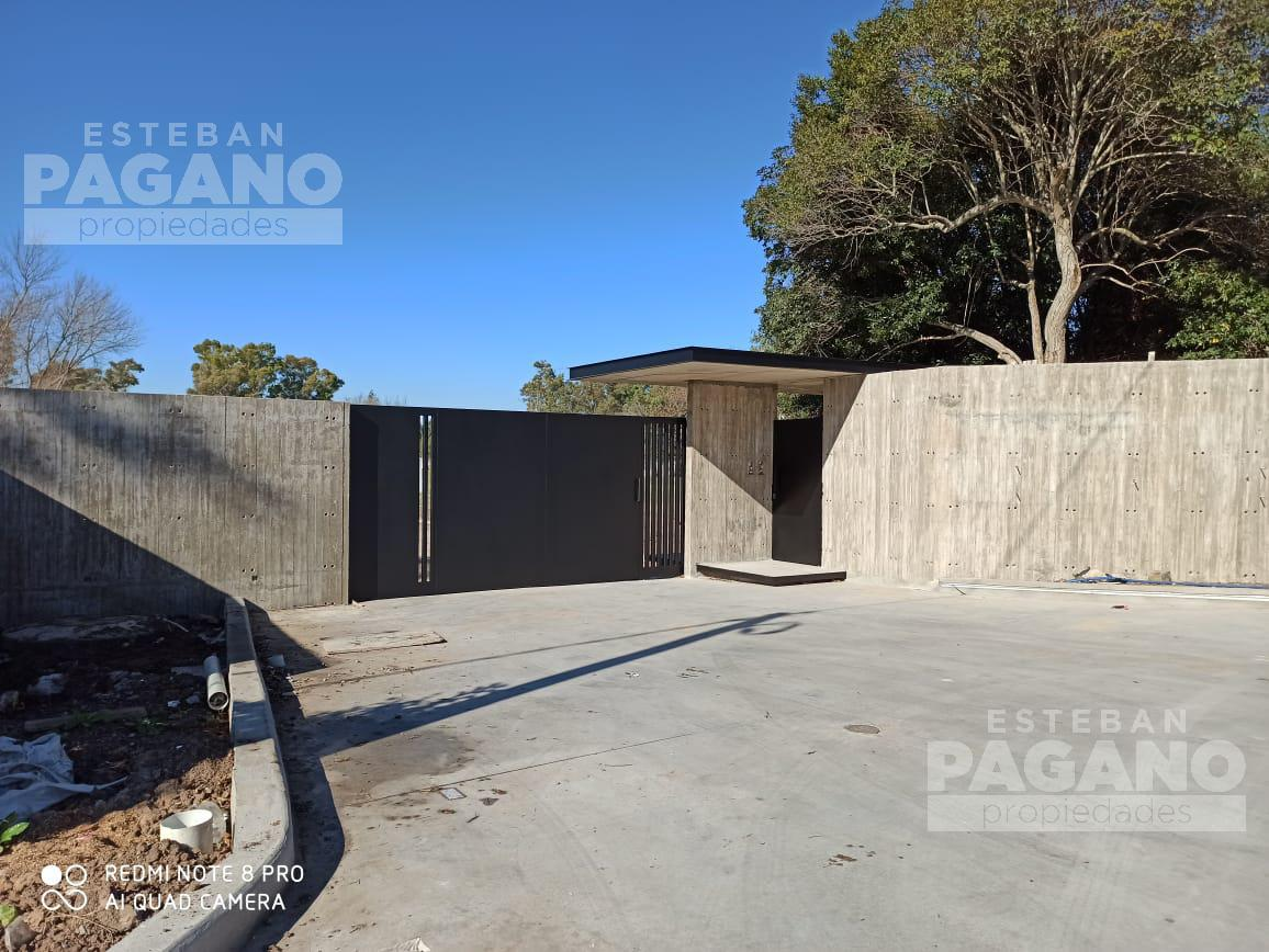 Foto Terreno en Venta en  Manuel B Gonnet,  La Plata  491 e/ 28 y 30