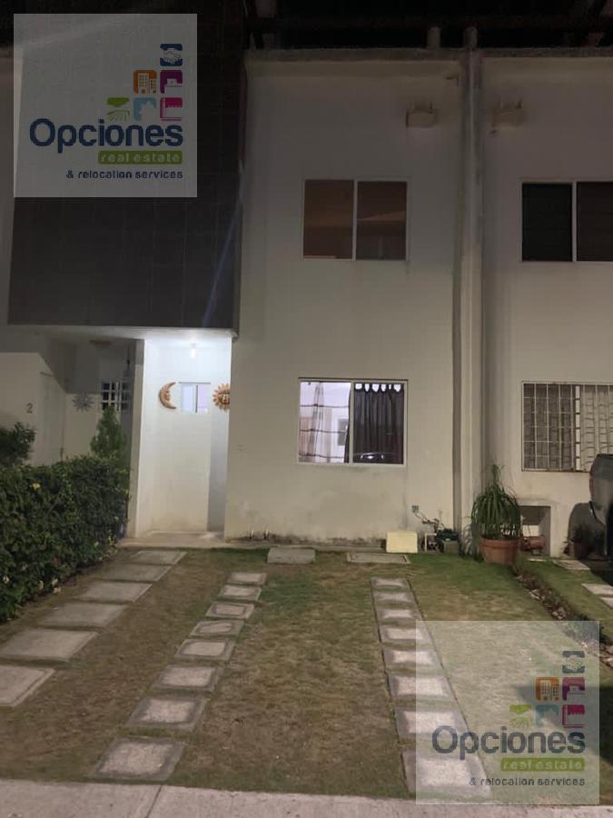 Foto Casa en condominio en Venta en  Quintana Roo ,  Quintana Roo  Fracc. Los Olivos
